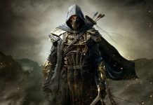 Sony says Elder Scrolls Online not originally planned for consoles 1