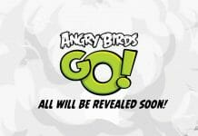 Angry Birds Has An Upcoming Kart Racer 1