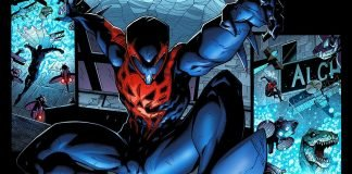 Superior Spider Man's crossover with Spider Man 2099 concludes
