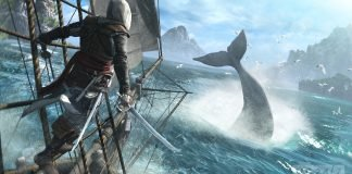 Assassin's Creed IV Current-Gen Versions Pushed Forward In Europe 1