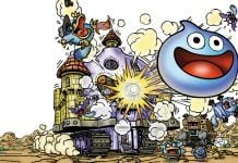 Dragon Quest Series Coming to iPhone and Android in Japan 1
