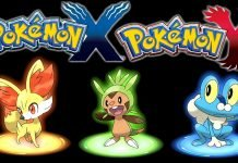 Pokemon X and Y Are The Fastest Selling 3DS Games of All Time
