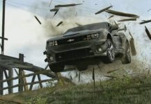 Ubisoft's The Crew Delayed