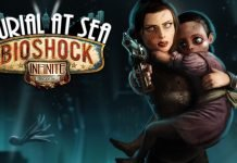 "Bioshock Infinite DLC a ""hybrid"" of Infinite and original Bioshock"