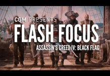 Flash Focus: Assassin's Creed IV: Black Flag 1