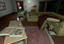 Commentary tracks included in Gone Home's latest update 1