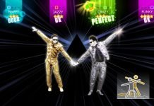 Just Dance 2014 (Xbox 360) Review 2