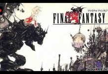 Final Fantasy VI Coming To Smartphones This Year; VII Also Mentioned.
