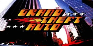 Grand Theft Auto I receives a 3D remake