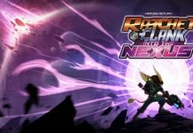 Another Ratchet and Clank Game...Again?