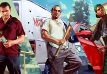 Grand Theft Auto V, The Beatles, and Mainstream Experimentation 5