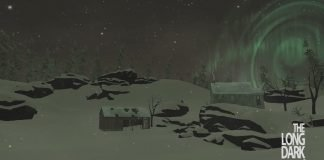 The Long Dark Reaches Its Kickstarter Goal 1