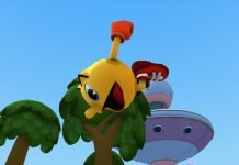 Pac-Man and the Ghostly Adventures (Xbox 360) Review: Pac-Man falls flat in recent 3D platformer 4