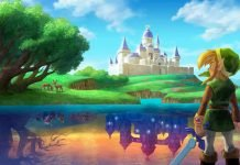 The Legend of Zelda: A Link Between Worlds (3DS) Review: The Legend of Complacency 2
