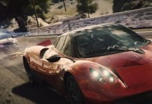 Need For Speed Rivals (PS4) Review: Back to Basics 2