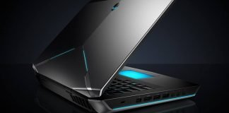 AlienWare 14 (Hardware) Review: Small and Powerful 2