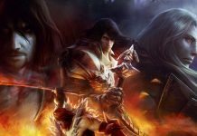 Castlevania: Lords of Shadow - Mirror Of Fate HD (PS3) Review 3