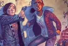 Last of Us: American Dreams (Comic) Review 3
