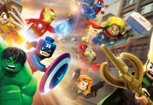 LEGO Marvel Super Heroes (Xbox 360) Review: For the Fans 5