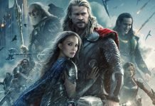 Thor: The Dark World (Movie) Review 1