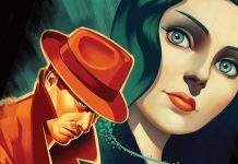 Bioshock Infinite: Burial at Sea (PC) Review 4
