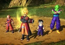 Battle of Z Is The DBZ Game You've Been Waiting For 2