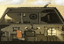 Gomo (PC) Review: extremely simple visit to Machinarium 1