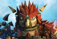 Knack (PS4) Review 1