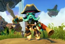 Skylanders Swap Force (PS3) Review: Swap With Your Wallet 1