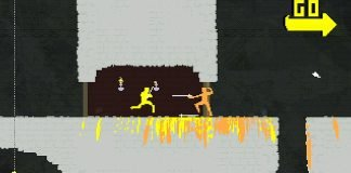 Nidhogg (PC) Review 4