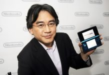 Head of Nintendo Cuts His Salary
