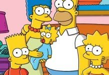 The Simpsons to Pay Tribute to Hayao Miyazaki 1