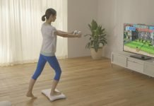 Wii Fit U (Wii U) Review 1