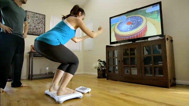 wiifituinsert1 Wii Fit U (Wii U) Review game reviews  workouts Wii nintendo fitness Fit board balance