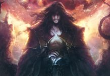 Castlevania Lords of Shadow 2 (PS3) Review: Great Addition to the Family 5