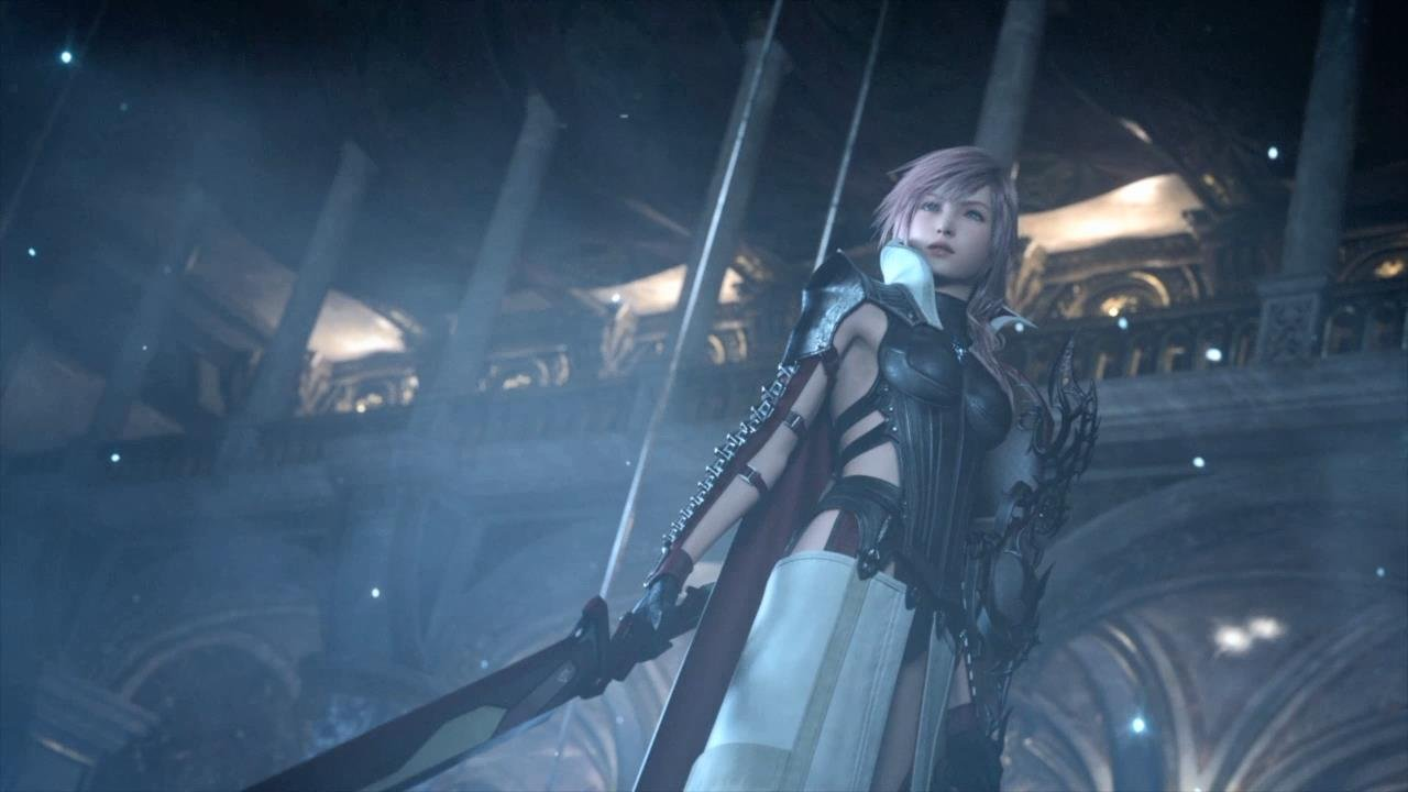Lightning Returns: Final Fantasy XIII (PS3) Review 4