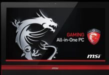 MSI Gaming G Series All-in-One AG2712A (Hardware) Review 5