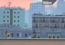 OlliOlli (PS Vita) Review 3