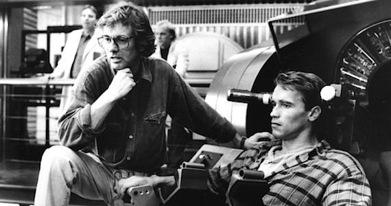 On the set of Total Recall