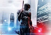 Robocop-2014 (Movie) Review 1