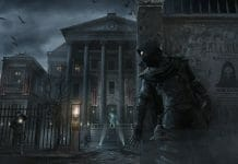 Thief (PS4) Review