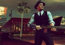 The Bureau: XCOM Declassified: Not Every Game Can Change Genres 1