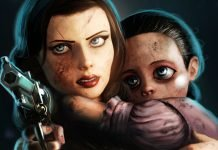 Bioshock: Burial At Sea, Episode 2 (PC) Review - 2014-03-28 14:26:51