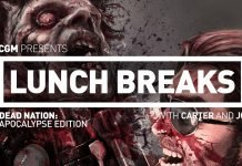 CGM Lunch Breaks - Dead Nation: Apocalypse Edition - 2015-02-01 15:18:20