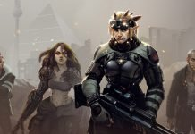 Shadowrun: Dragonfall (PC) Review 3