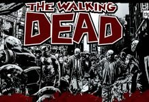 The Walking Dead Volume Twenty: All Out War (Comic) Review 1