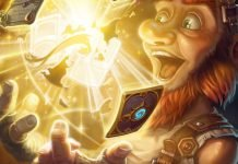 Hearthstone Gets the Twitch Plays Pokemon Treatment in Hearthmind