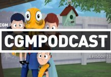 CGMPodcast Episode 105 - Hipster Vampires - 2014-04-25 12:07:40
