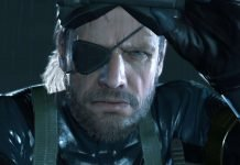 Metal Gear Solid V: Ground Zeroes Patch Coming - 2014-04-25 10:43:59