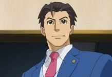 Phoenix Wright's Ancestor Will Star in the New Ace Attorney - 2014-04-23 16:14:06